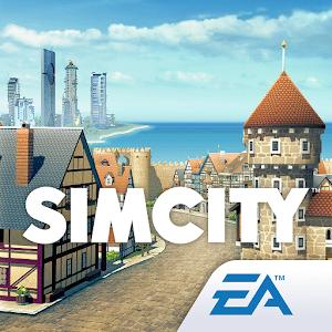 تحميل لعبة SimCity BuildIt 2021 مهكرة [ميديا فاير] اخر اصدار للاندرويد