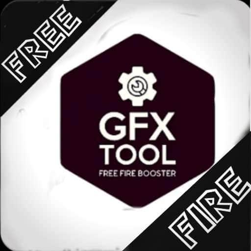 تحميل تطبيق GFX Free Fire النسخة المدفوعة اخر اصدار للاندرويد