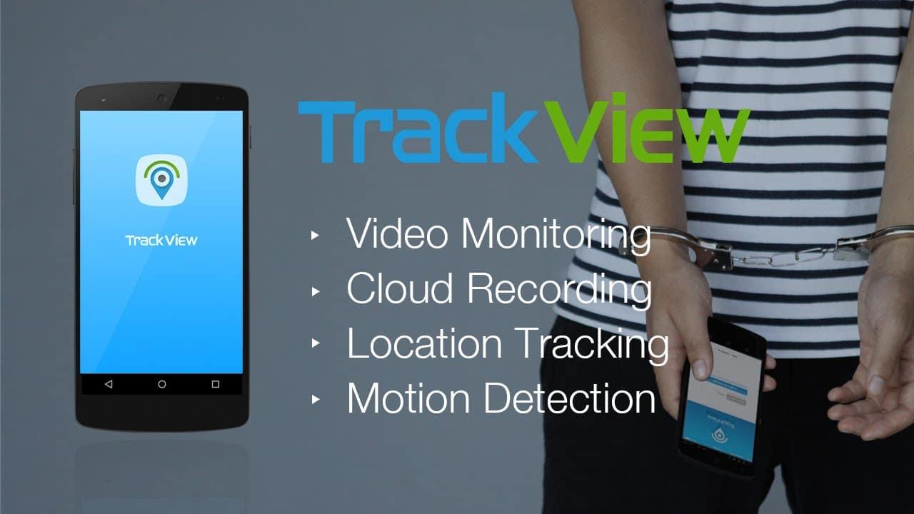 تحميل Trackview Pro النسخة المدفوعة مجانا [جاهز للتحميل] للاندرويد
