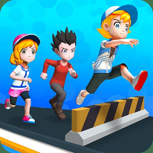 تحميل لعبة Fun Race 3D مهكرة [اخر اصدار] للاندرويد