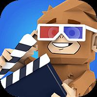 تحميل Toontastic 3D مهكر لصناعة افلام الرسوم المتحركة [النسخة الكاملة] مجانا للاندرويد