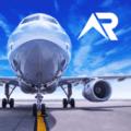 تحميل لعبة الطيران RFS - Real Flight Simulator [رابط مباشر] مهكر للاندرويد