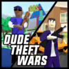 تحميل Dude Theft Wars مهكرة اخر اصدار [جاهزة للتحميل] للانردويد