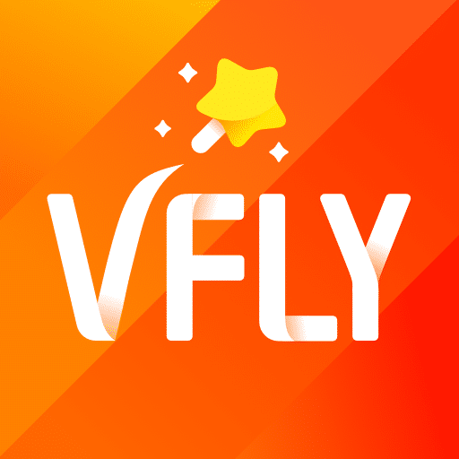 تحميل Vfly 2021 مهكر [بدون علامة مائية] مجانا اخر اصدار للاندرويد