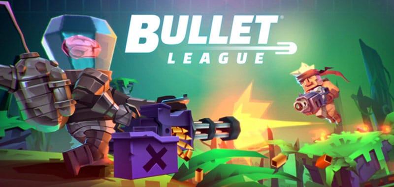 تحميل bullet league مهكرة اخر اصدار [جاهزة للتحميل] للاندرويد