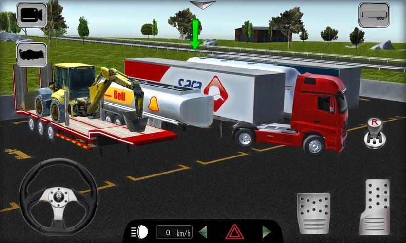 تحميل Cargo Simulator 2019: Turkey مهكرة اخر اصدار للاندرويد
