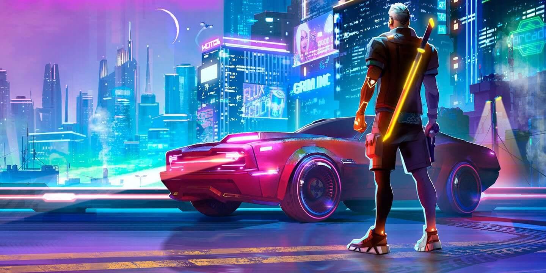 تحميل لعبة Cyberika مهكرة للاندرويد [رابط مباشر] 2021 اخر اصدار