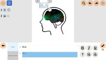 تحميل Logopit Plus مهكر لانشاء لوجوهات 2021 للاندرويد اخر اصدار