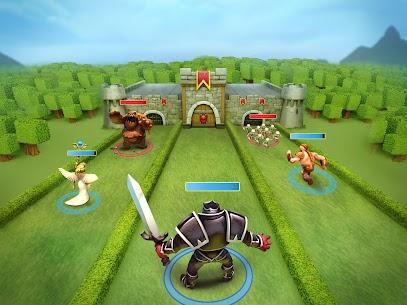 تحميل لعبة Castle Crush مهكرة 2021 اخر اصدار لـ اندرويد