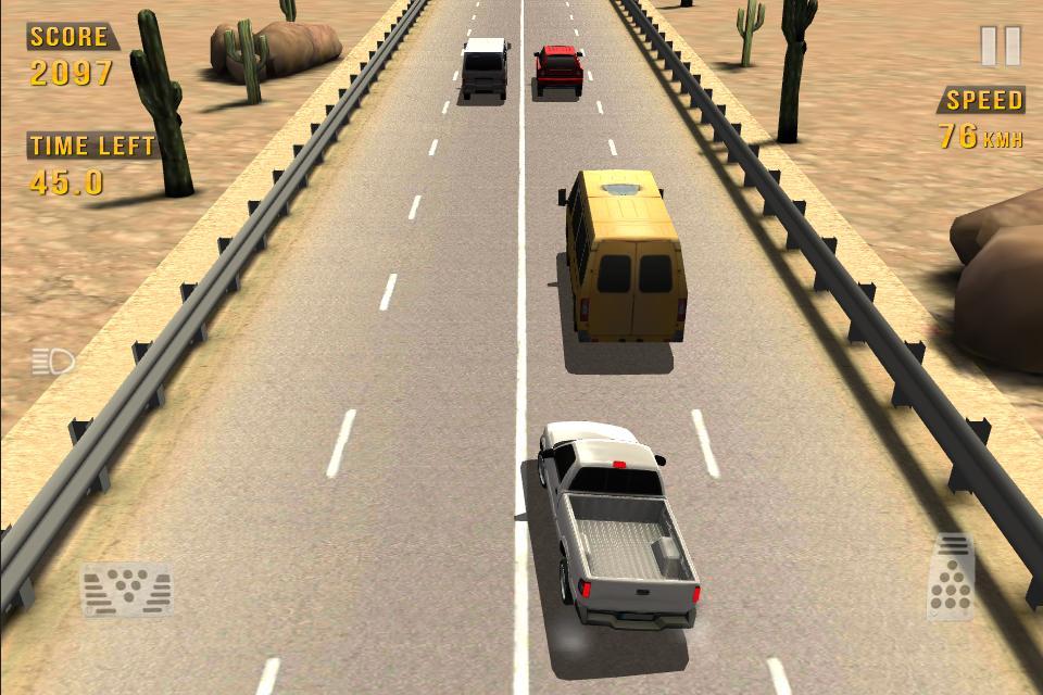تحميل traffic racer مهكرة 2021 من ميديا فاير لـ أندرويد