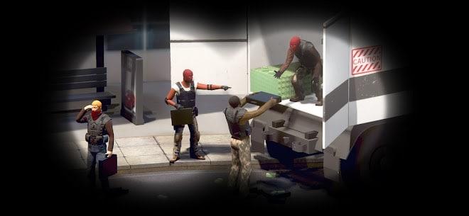 تحميل لعبة Sniper 3D Assassin مهكرة [جواهر] 2022