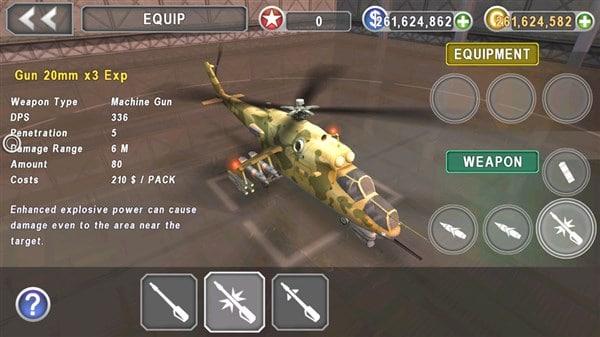 تحميل لعبة Gunship Battle مهكرة 2022 [كل شيء مفتوح] من ميديا فاير
